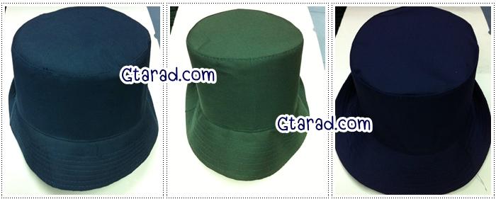 หมวก เหล่าอากาศ / เนตรนารี / ยุวกาชาด