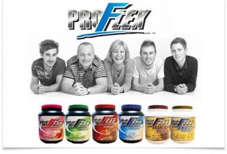 Proflex Whey Protein Isolate