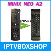 Minix NEO A2 Airmouse Remote