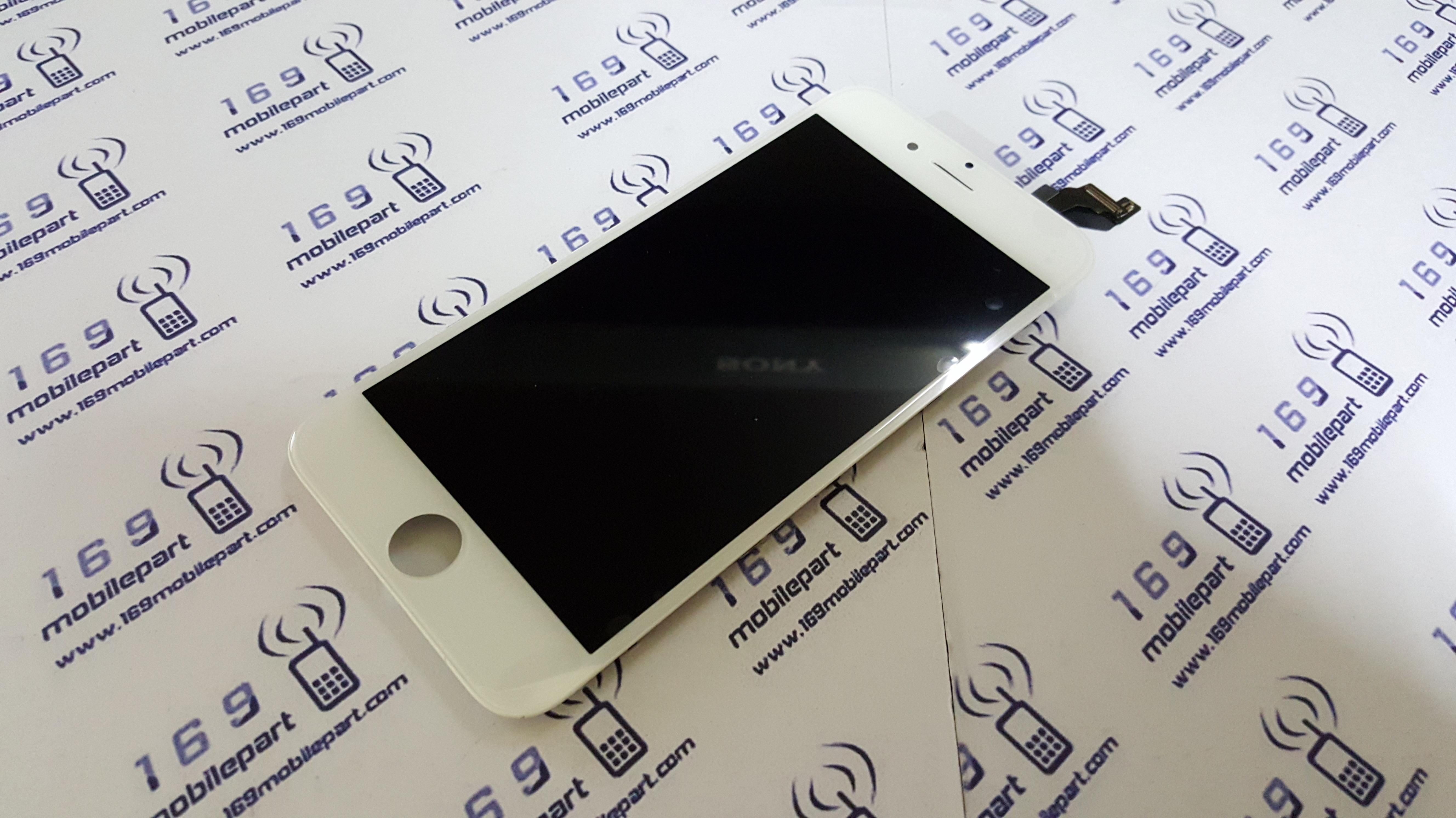 หน้าจอ + ทัชสกรีน iPhone 6S (OEM) สีขาว