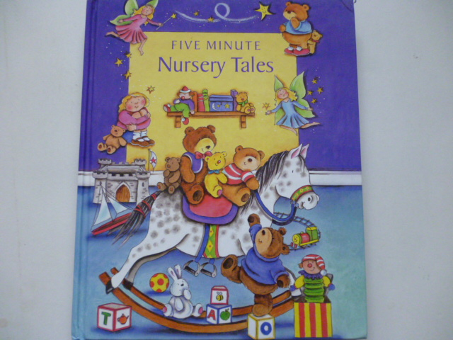 Five Minute Nursery Tales