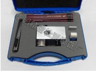 เครื่องวัดความแข็งของฟิล์มเคลือบ (Coating Hardness tester หรือ Pencil Hardness Tester)