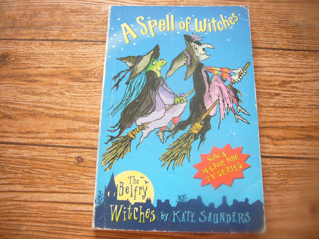 A Spell of Witches