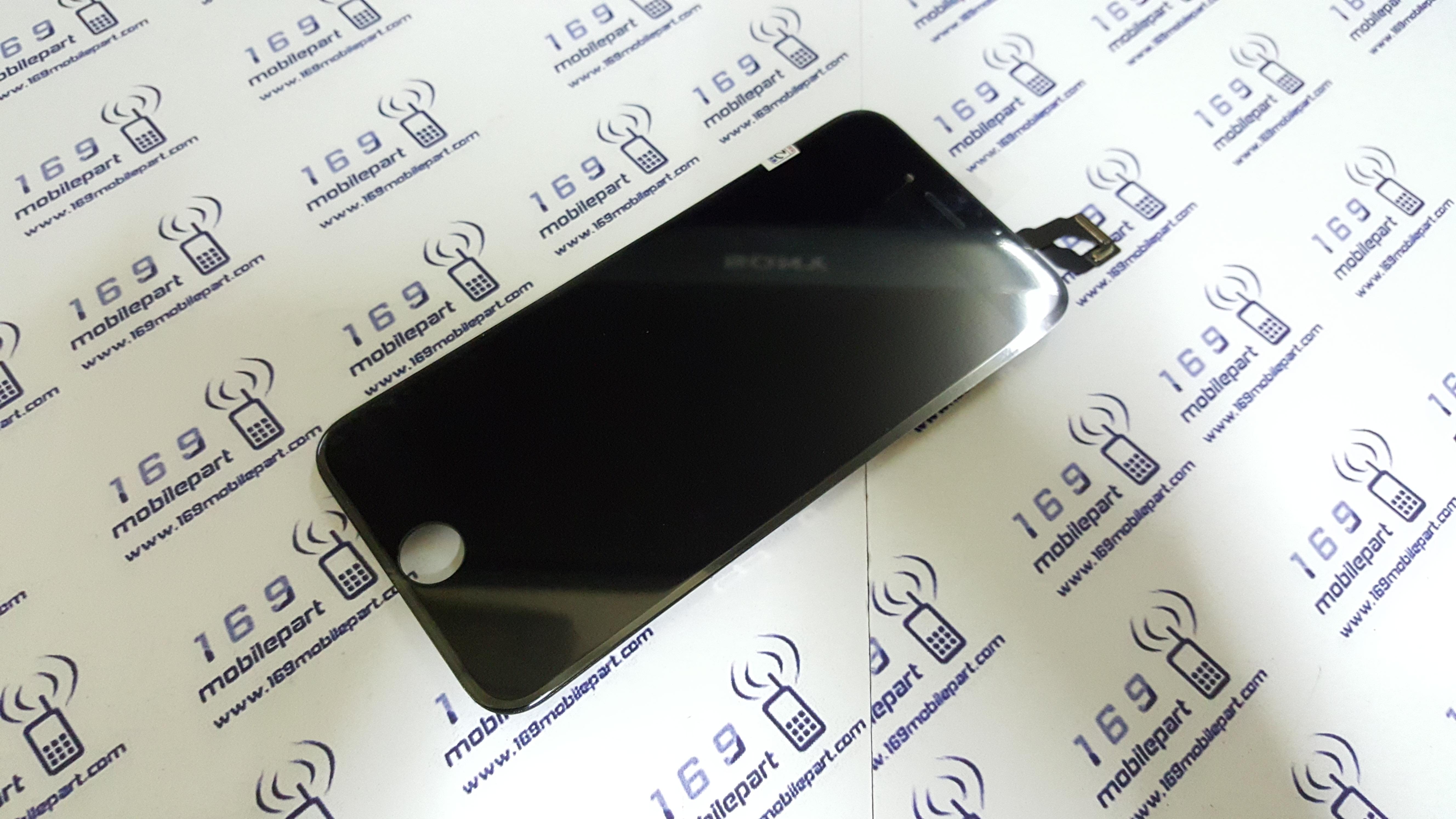 หน้าจอ + ทัชสกรีน iPhone 6S (OEM) สีดำ