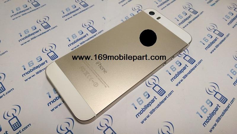บอดี้ iPhone 5S สีทอง