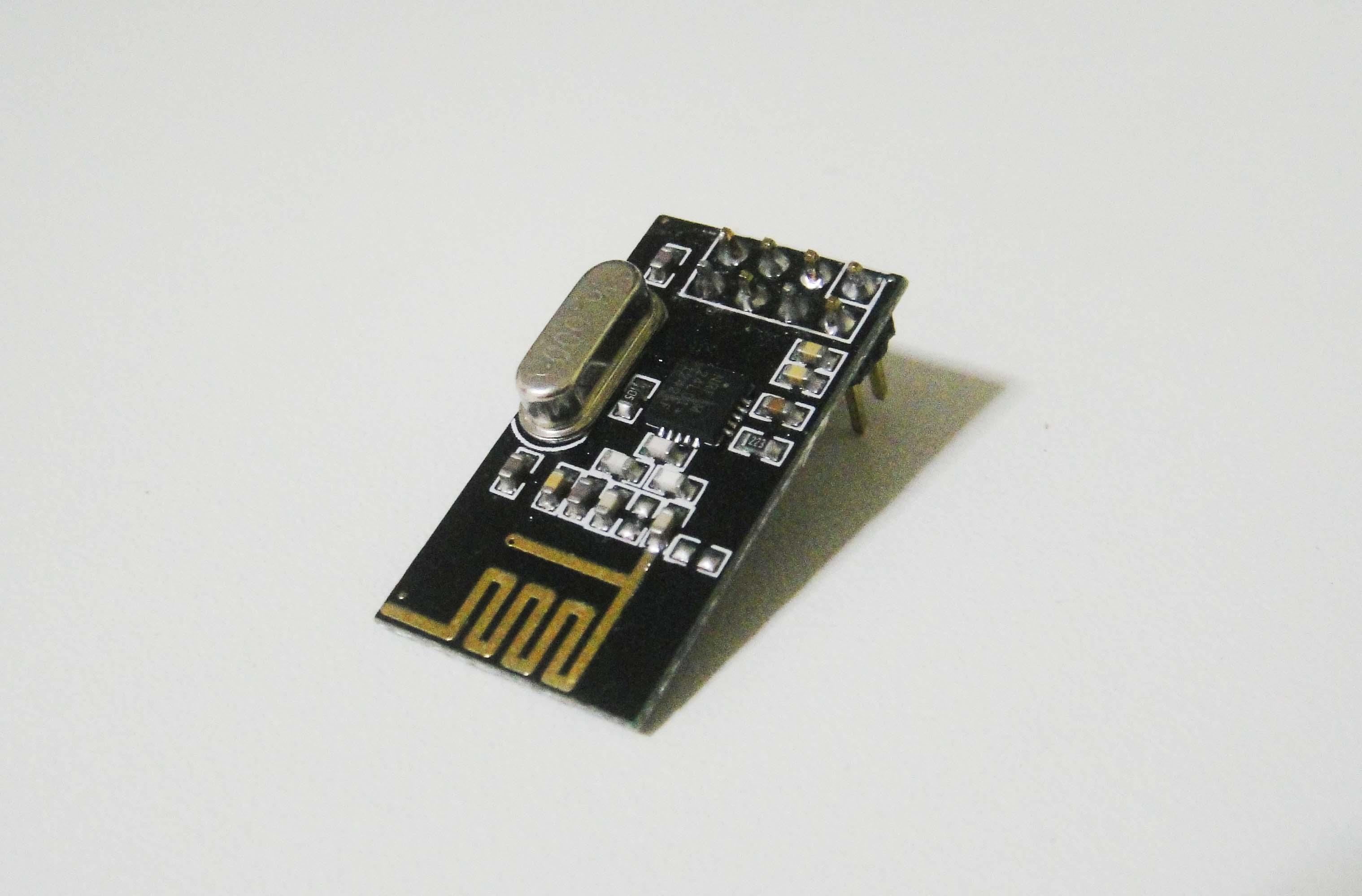 NRF24L01 Wireless Module 2.4G