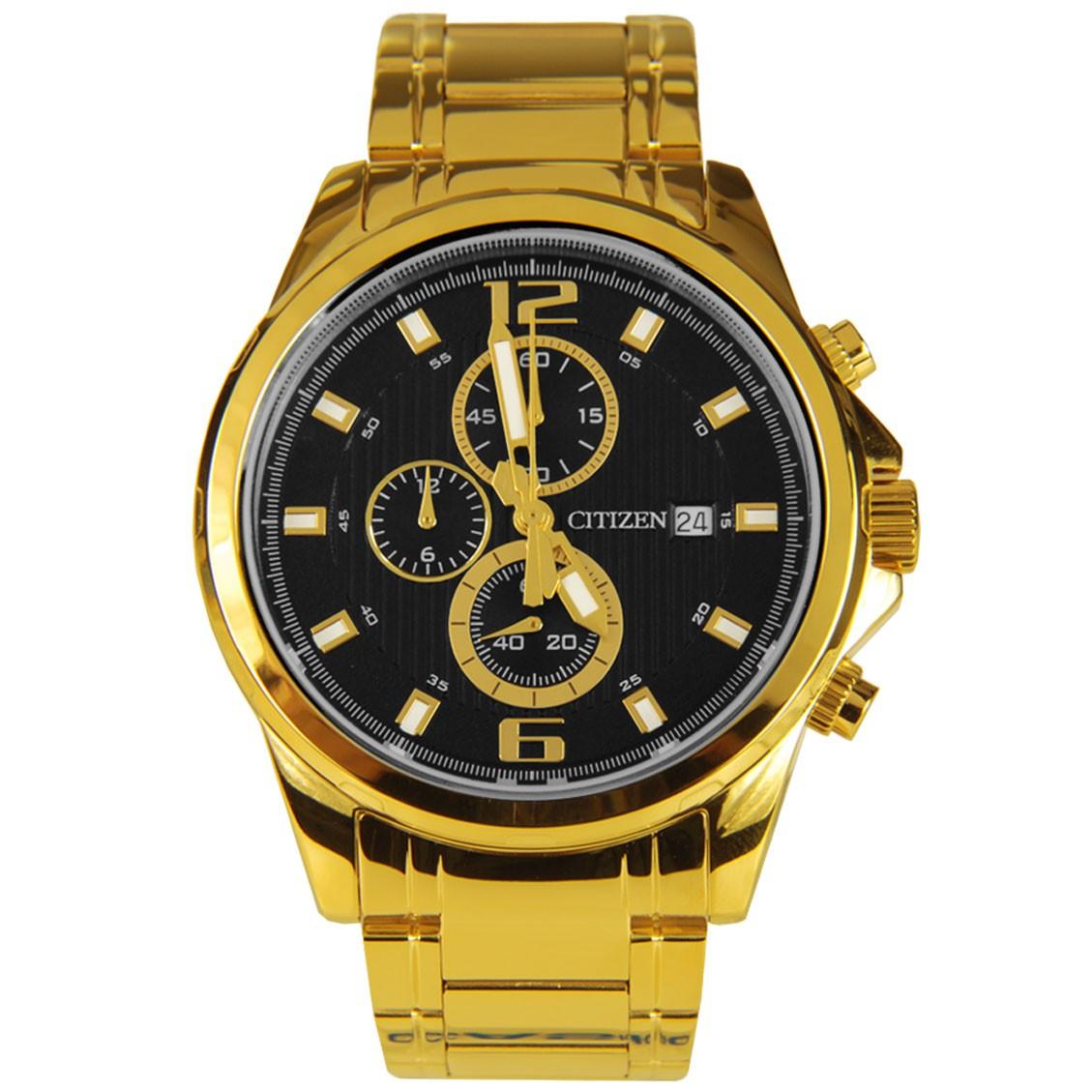 Citizen Chronograph Men's Watch รุ่น AN3552-50E
