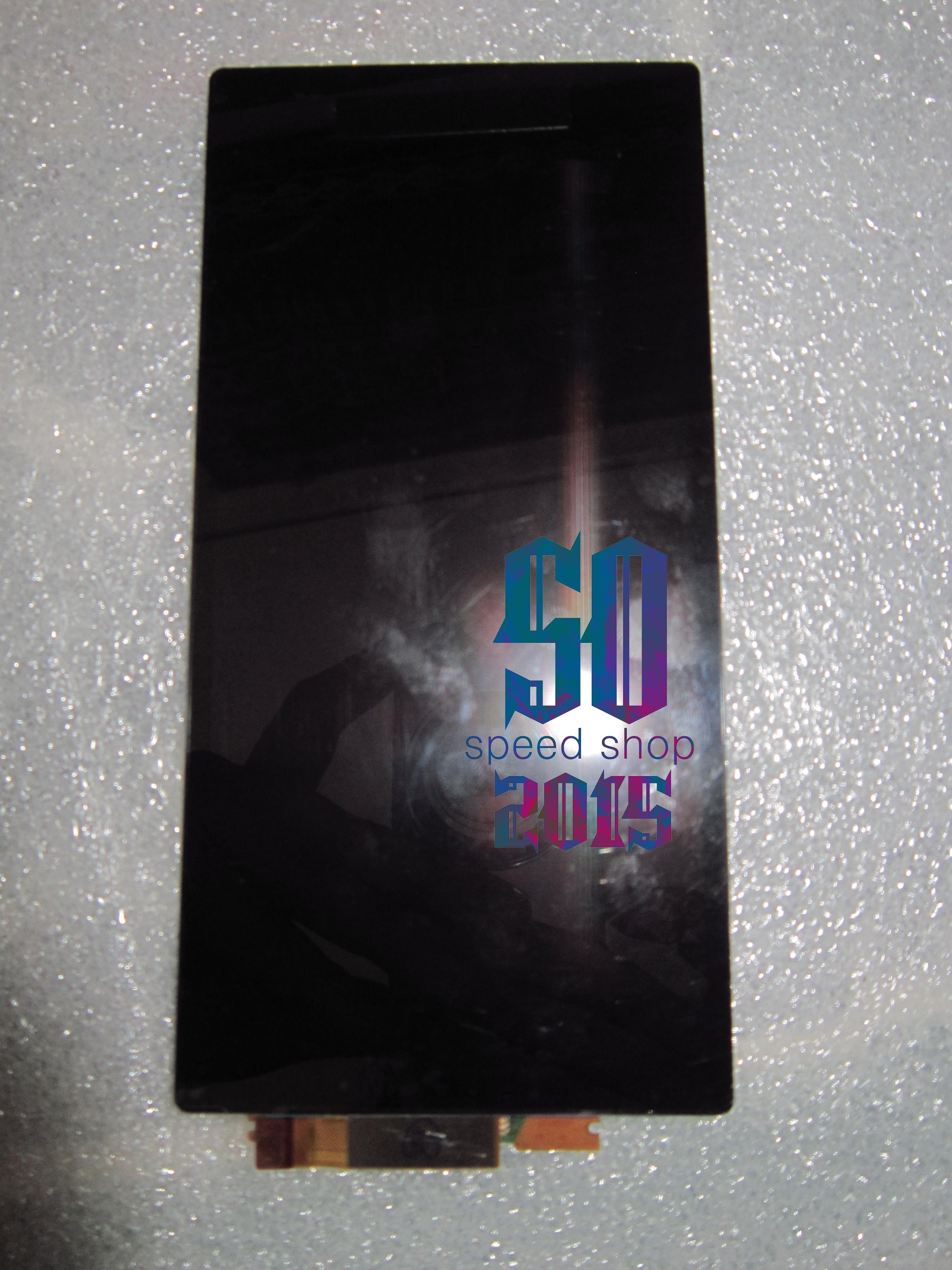 หน้าจอ สำหรับ Sony Xperia Z1
