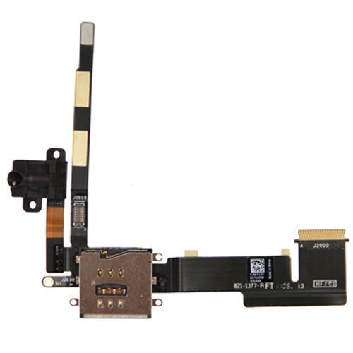 อะไหล่ไอแพด สายแพร Smalltalk ไอแพด 2 (3G)