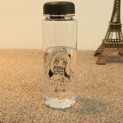 Preorder my bottle KANTAI ver2