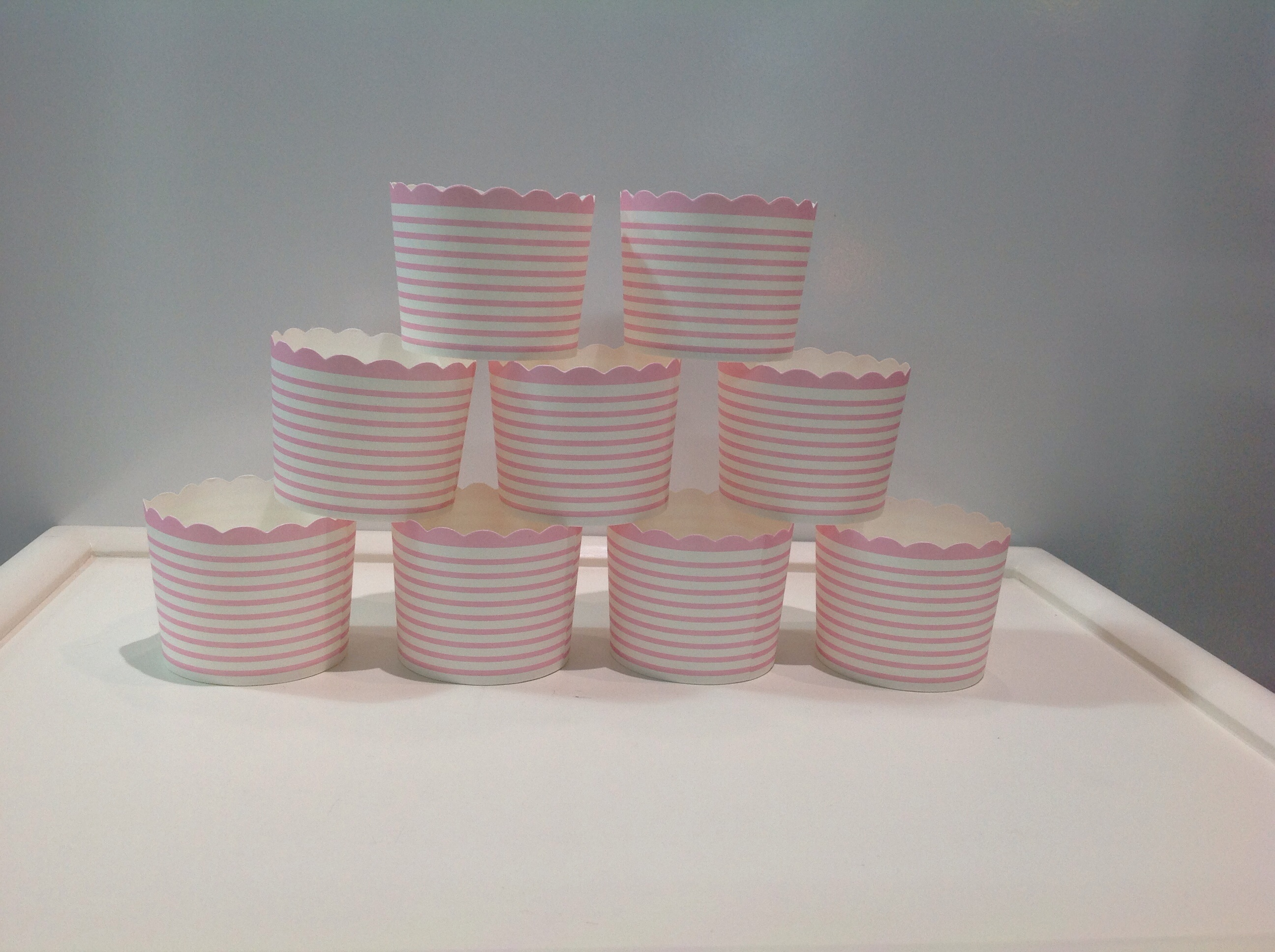 Medium size baking cup JM58 (1*50)