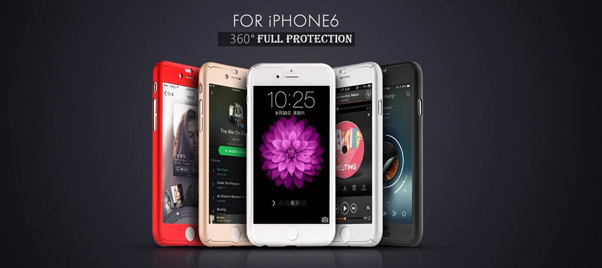 iPaky case 3 in 1 พร้อมส่ง ของแท้ iPhone 6 6 Plus 360 องศา USB Power Bank เคสโทรศัพท์ SAMSUNG iPhone Levono LG HTC ราคาถูก ปลีก ส่ง ทั่วประเทศ