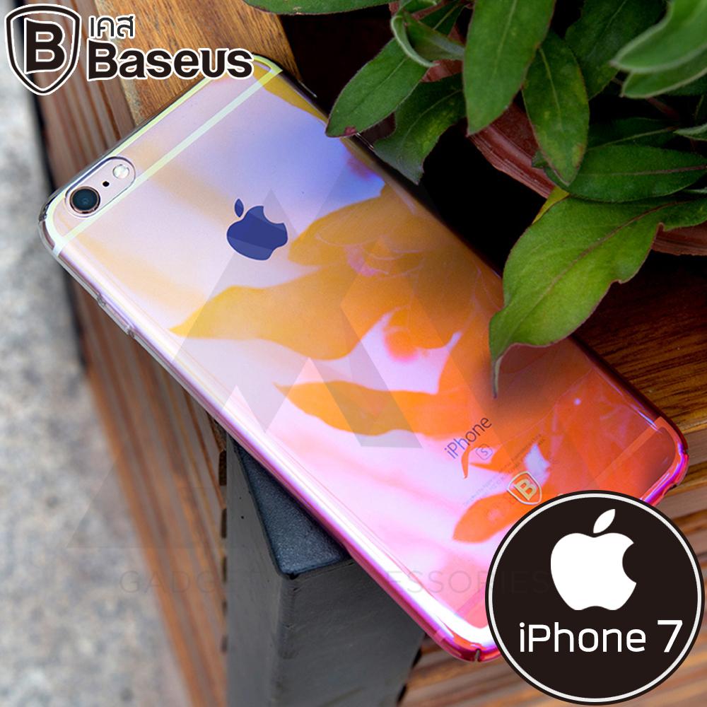 Baseus Multi Protective Super Slim - เคส iPhone 7