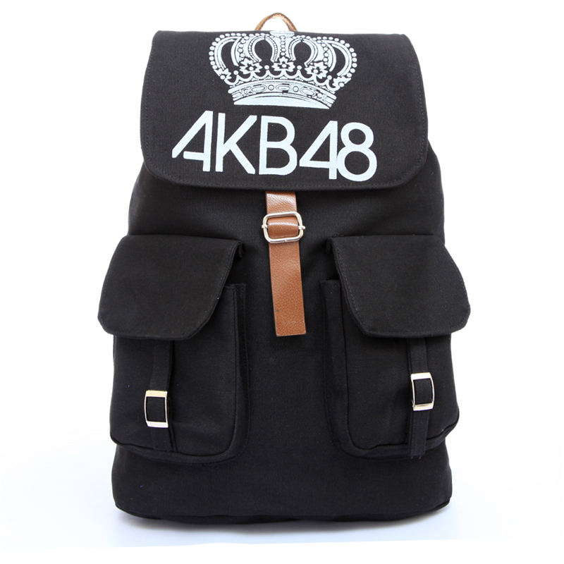 กระเป๋าเป้ AKB48 แบบที่ 1