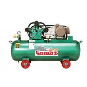 ปั๊มลมโซแม๊กซ์ SOMAX 2 แรงม้า รุ่น SC-20/148 (220 V )
