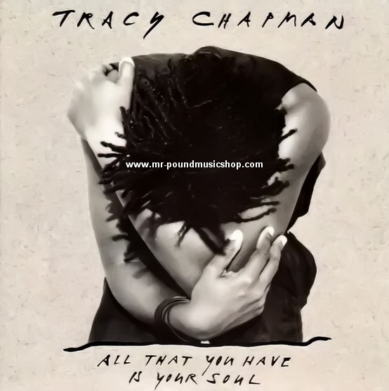 Tracy Chapman - All That You Have