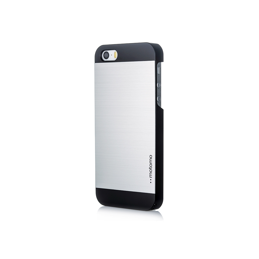 MOTOMO INO METAL for iPhone 5/5S - White