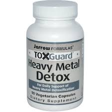 Jarrow Formulas, Inc. ToxGuard Heavy Metal Detox / 90 Veg Caps