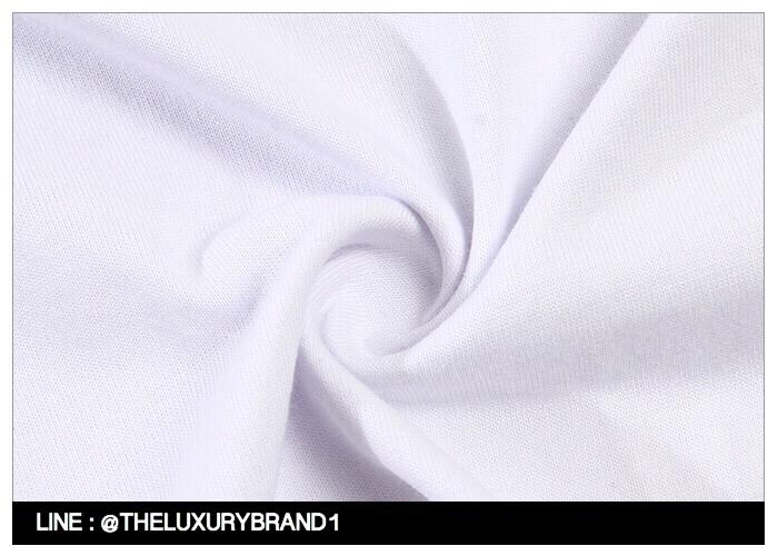 เสื้อยืดสีขาว NASA MEATBALL T-SHIRT