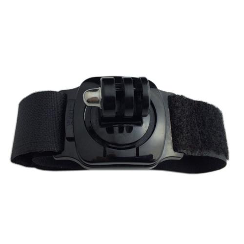 1064 - GoPro 360° Arm belt suitable for all GoPro Hero4,Hero3+,Hero3,SJ4000,SJ5000
