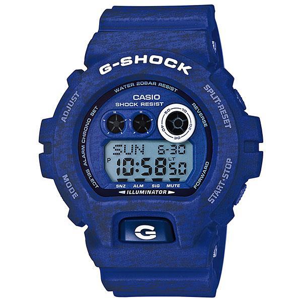 นาฬิกา คาสิโอ Casio G-Shock Limited Models Heathered Color series รุ่น GD-X6900HT-2 สินค้าใหม่ ของแท้ ราคาถูก พร้อมใบรับประกัน