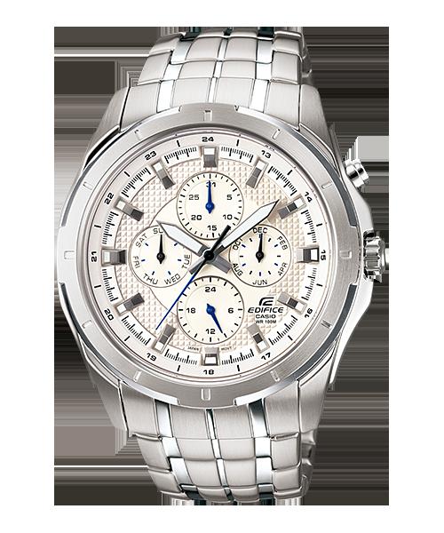 นาฬิกา คาสิโอ Casio Edifice Multi-hand รุ่น EF-328D-7AV สินค้าใหม่ ของแท้ ราคาถูก พร้อมใบรับประกัน
