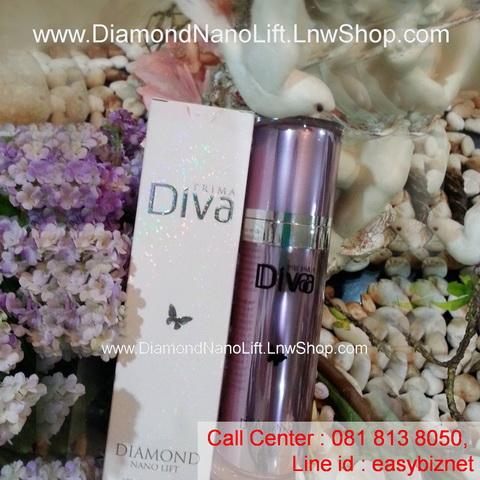 DIVA Diamond Nano Lift (DNL) 002