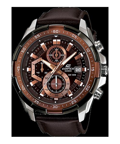 นาฬิกา คาสิโอ Casio Edifice Chronograph รุ่น EFR-539L-5AV สินค้าใหม่ ของแท้ ราคาถูก พร้อมใบรับประกัน