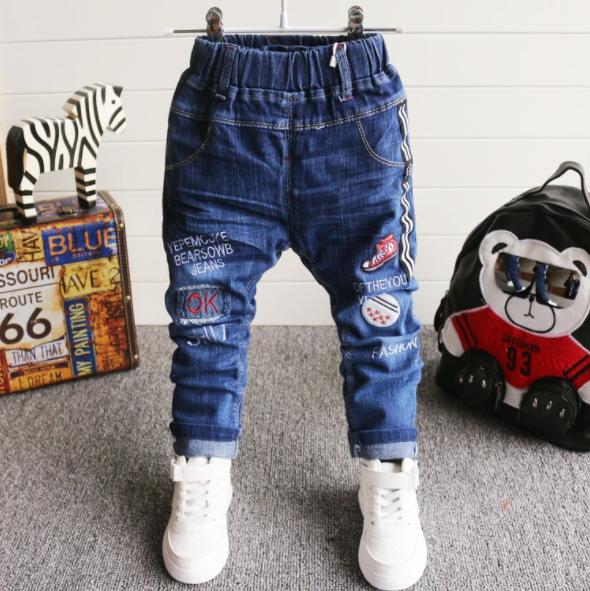 **กางเกงยีนต์ขายาวรองเท้า OK size= M-3XL (5 Pcs/pack) ,, M-2XL(4pcs/pack)= 1 pack | 5ตัว/แพ๊ค | เฉลี่ย 140/ตัว
