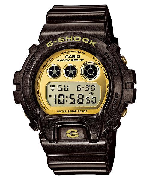 นาฬิกา คาสิโอ Casio G-Shock Limited Models รุ่น DW-6900BR-5DR สินค้าใหม่ ของแท้ ราคาถูก พร้อมใบรับประกัน