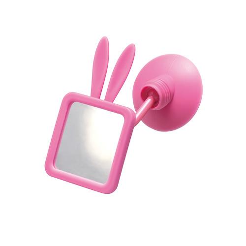 กระจกมินิ หูกระต่าย