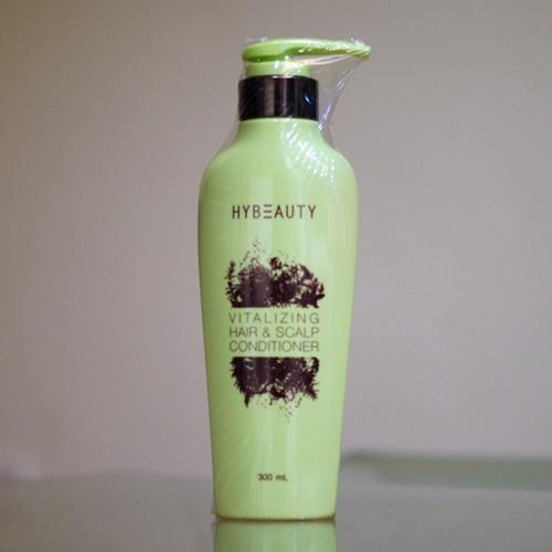 ไฮบิวตี้ ทรีทเมนท์,HyBeauty Vitalizing Hair & Scalp Conditioner