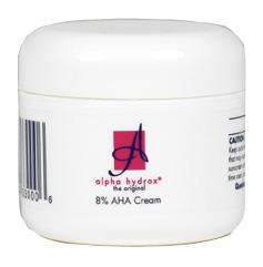 ลด 33 % ALPHA HYDROX :: Sensitive Skin Cream 8% Glycolic AHA อ่อนโยน เผยผิวกระจ่างใส สำหรับผิวบอบบาง แพ้ง่าย
