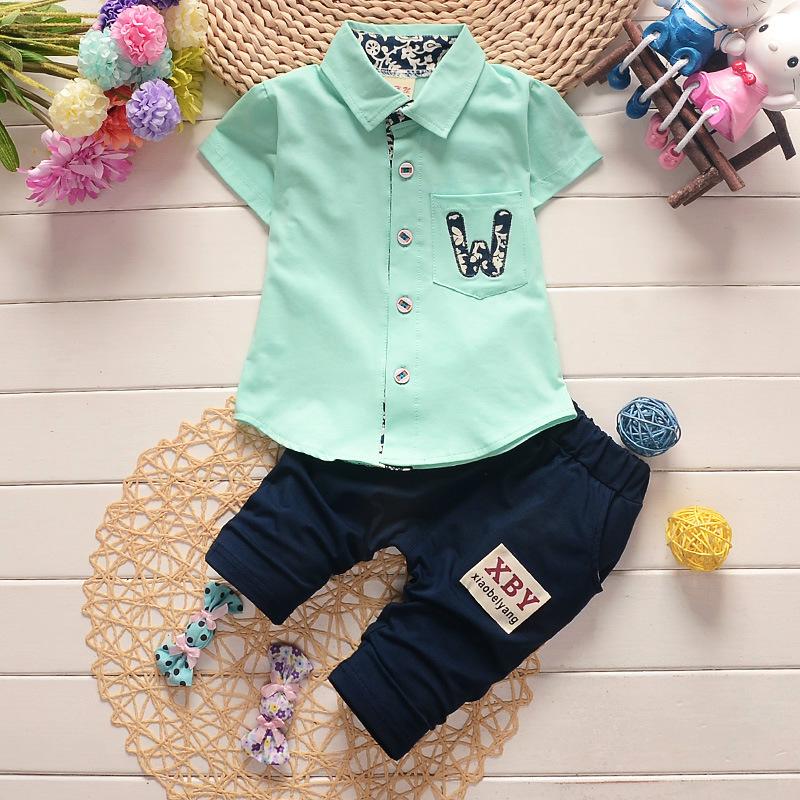 **ชุดเซ็ตเสื้อW ขอบลายเข้มสีเขียวผ้านิ่มมาก size=6-6-12-12 | 4ชุด/แพ๊ค | เฉลี่ย 210/ชุด
