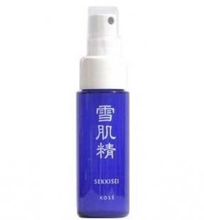 (Tester ขวดสเปรย์) Kose Sekkisei Lotion 40 mL น้ำโสม โคเซ่ ไวท์เทนนิ่งโลชั่นอันดับ 1 ของเอเชีย