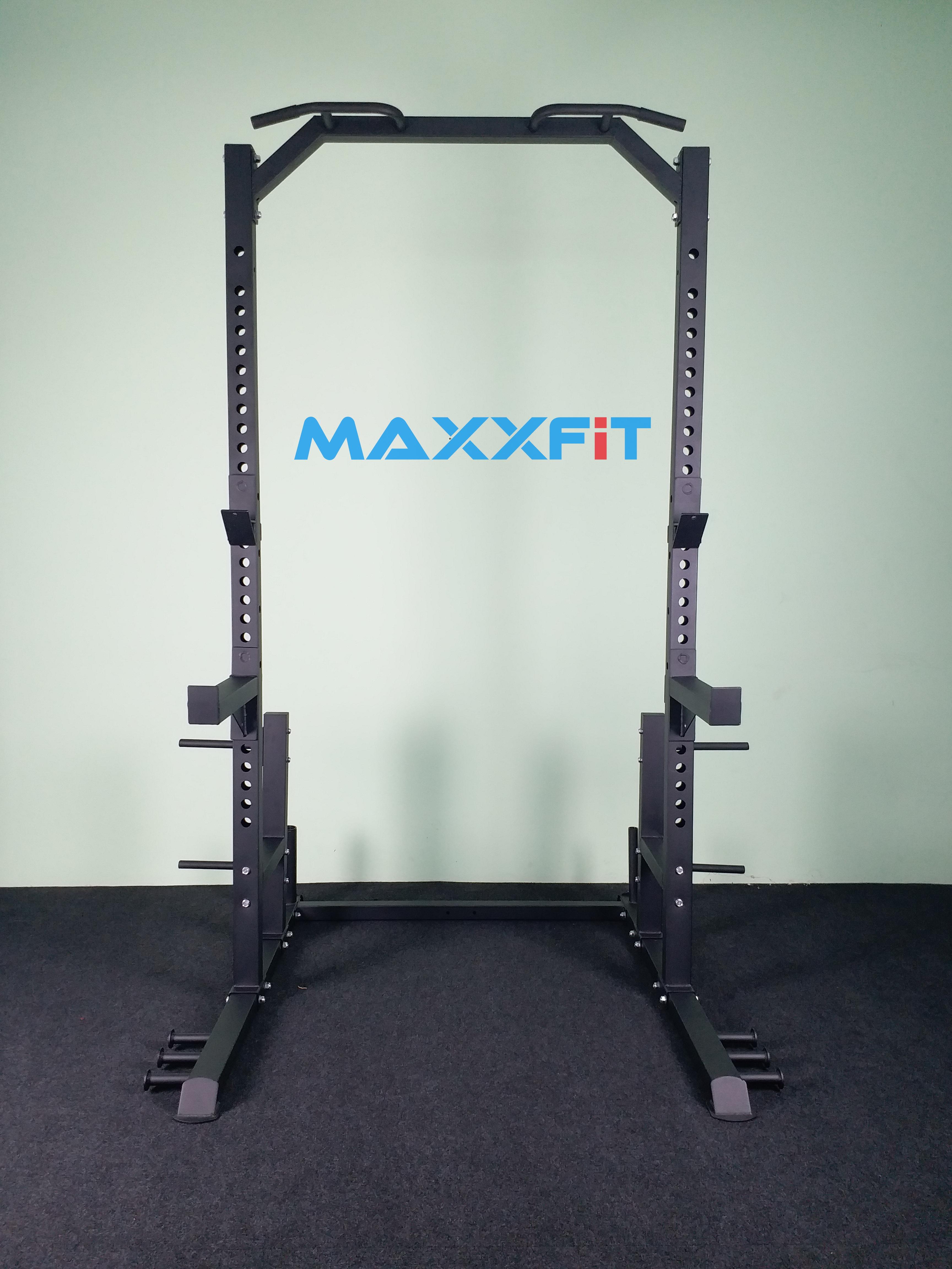 ขาย Half Rack MAXXFiT รุ่น RB 501 B