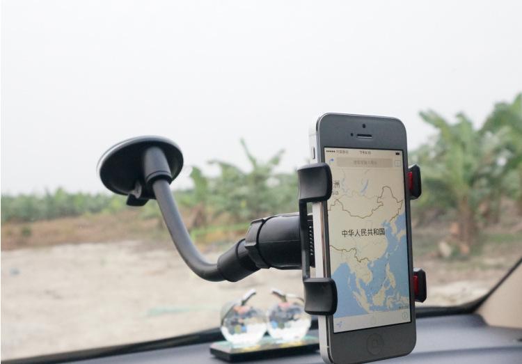 ที่ยึดโทรศัพน์ในรถใช้ได้ทุกรุ่น ฟรี EMS เก็บเงินปลายทาง