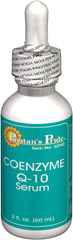 ลด 25 % PURITAN'S PRIDE :: Coenzyme Q-10 Serum ต่อต้านอนุมูลอิสระ ดูดซึมง่าย เพื่อผิวที่อ่อนเยาว์ สำหรับทุกสภาพผิว