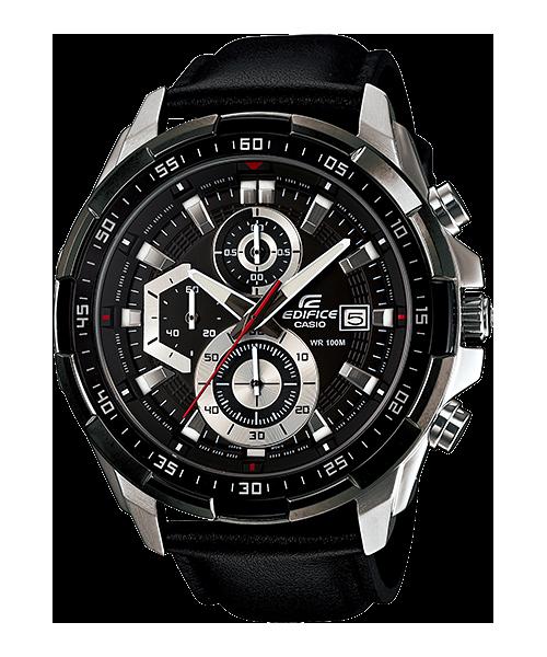 นาฬิกา คาสิโอ Casio Edifice Chronograph รุ่น EFR-539L-1AV สินค้าใหม่ ของแท้ ราคาถูก พร้อมใบรับประกัน