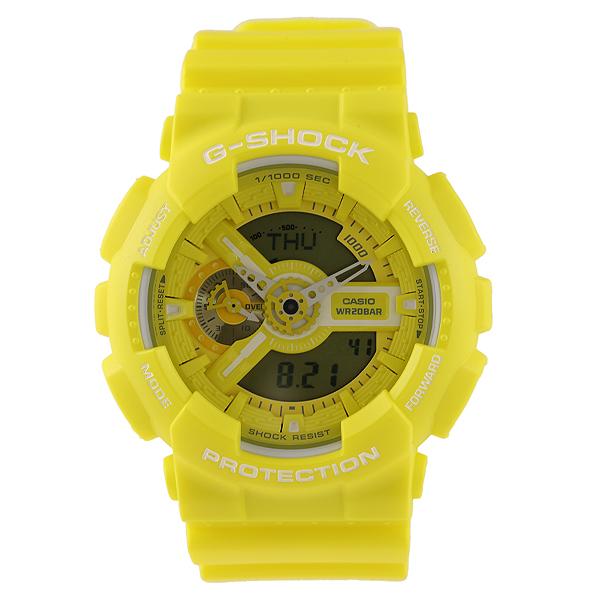 นาฬิกา คาสิโอ Casio G-Shock Limited Models รุ่น GA-110BC-9A สินค้าใหม่ ของแท้ ราคาถูก พร้อมใบรับประกัน