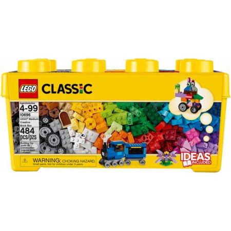 10696 LEGO Classic Medium Creative Box