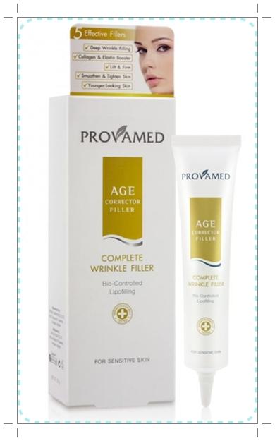 Provamed Age Corrector Filler 30 g