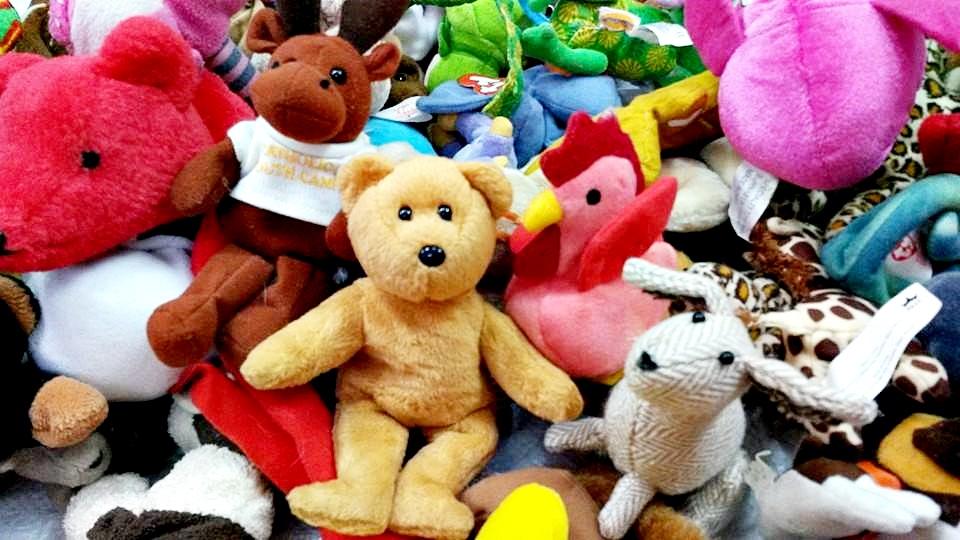 ตัวอย่างขนาดตุ๊กตา 3-10