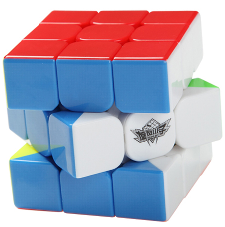 Cyclone Boys FeiChi 3x3x3 Stickerless