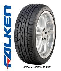 FALKEN ZE912 265/60-18 ปี16 ซื้อ2แถม2