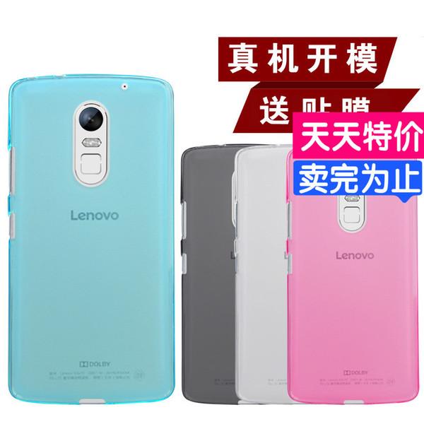 (พรีออเดอร์) เคส Lenovo/Vibe X3-เคสซิลิโคนยาง