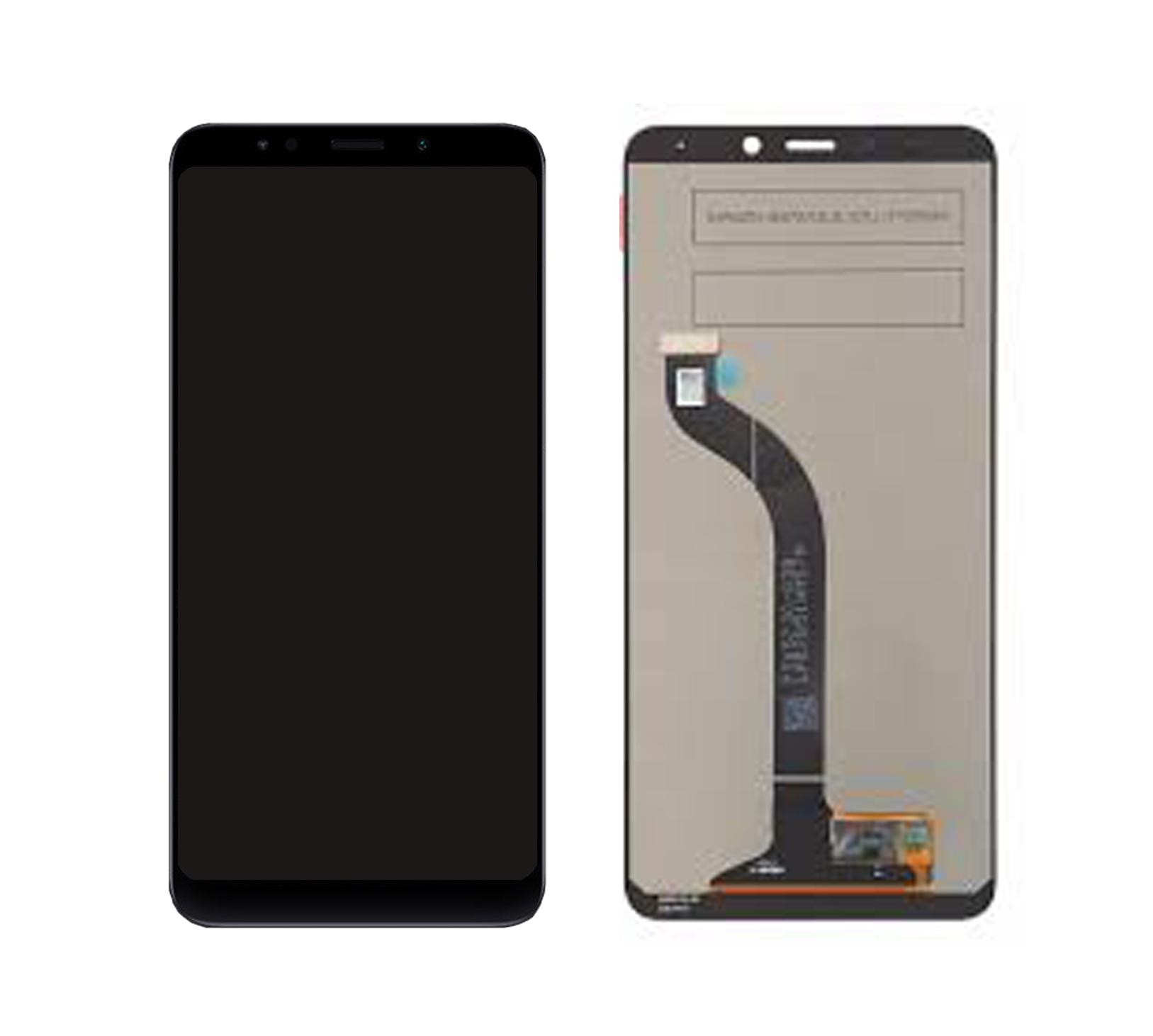 ราคาหน้าจอชุด+ทัสกรีน Xiaomi Redmi 5 สีดำ แถมฟรีไขควง ชุดแกะเครื่อง อย่างดี