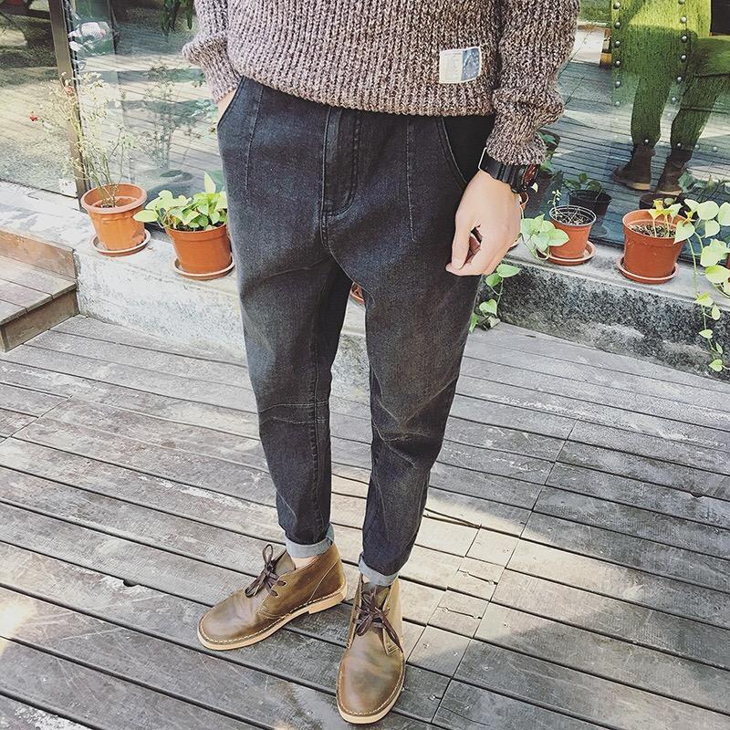 กางเกง   กางเกงยีนส์   กางเกงยีนส์ผู้ชาย