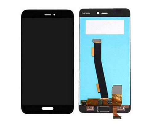 ราคาหน้าจอชุด+ทัสกรีน Xiaomi Mi5 สีดำ แถมฟรีไขควง ชุดแกะเครื่อง อย่างดี