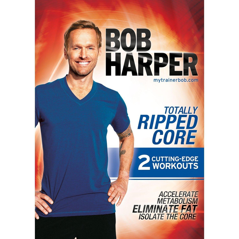 Bob Harper - Totally Ripped Core